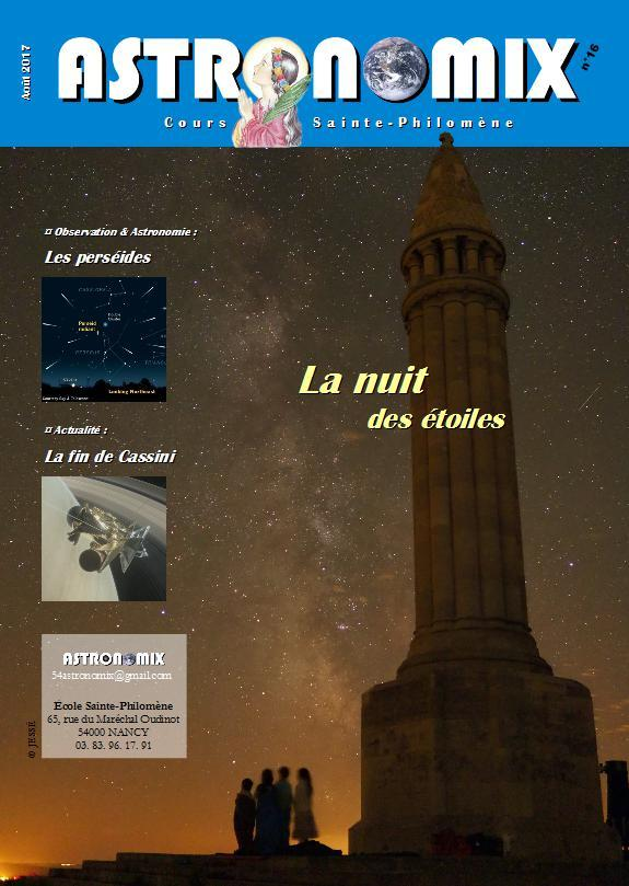 Astrojournal16