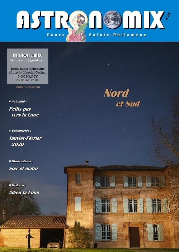 Astrojournal24
